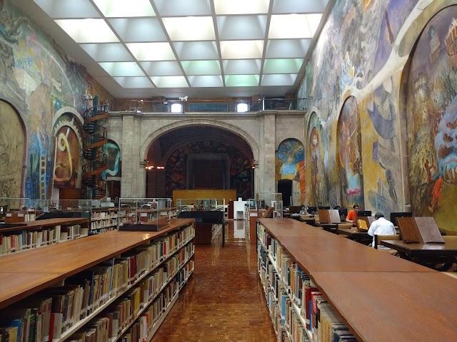 Museo Cancilleria