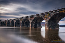Rockville Bridge, Rockville, United States