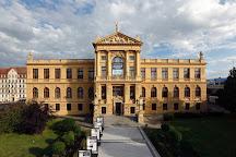Prague City Museum, Prague, Czech Republic