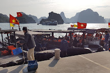 Ti Top Island, Halong Bay, Vietnam