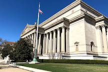 The National Archives Museum, Washington DC, United States