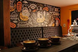 MR.COA Café 2