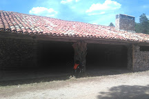 Nacimiento Del Rio Cuervo, Cuenca, Spain
