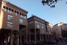 Museo del Puerto Romano, Zaragoza, Spain