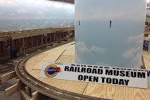 Amarillo Railroad Museum, Amarillo, United States