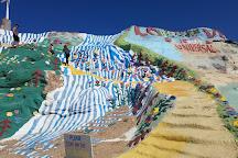 Salvation Mountain, Niland, United States