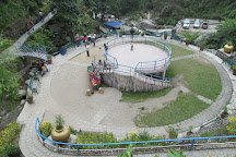 Barbotey Rock Garden, Darjeeling, India