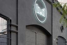 BD Barcelona Design, Barcelona, Spain