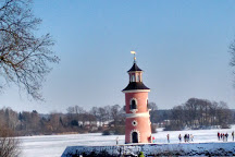 Fasanenschlosschen Moritzburg, Moritzburg, Germany