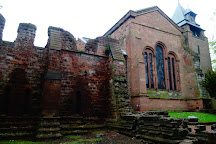 St John the Baptist's Church, Chester, United Kingdom