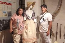 Museo Etnologico, Denia, Spain
