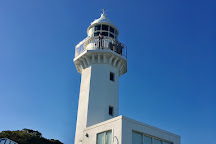 Kannonzaki Lighthouse, Yokosuka, Japan