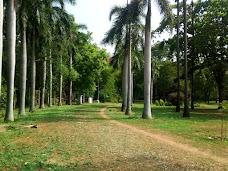 Nehru Park salem