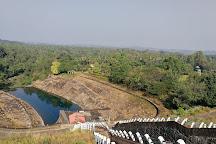 Salaulim Dam, Sanguem, India