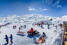 Denizli Kayak Merkezi, Denizli, Turkey