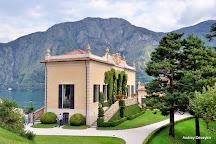 Villa del Balbianello, Tremezzina, Italy