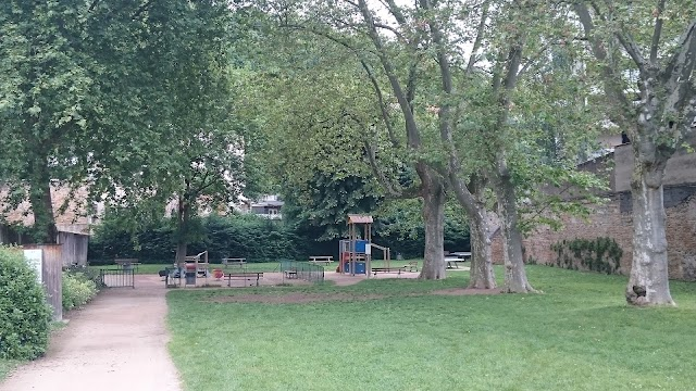 Petit-Parc-Serin