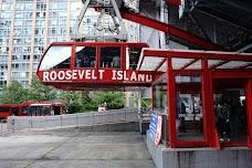 Roosevelt Island new-york-city USA