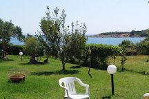 Spiaggia di Cea, Bari Sardo, Italy