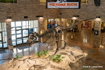Museum of Ancient Life, Lehi, United States
