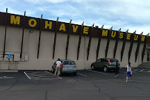 Mohave Museum of History and Arts, Kingman, United States