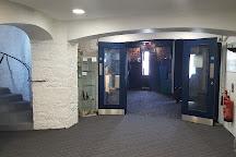 CIT Blackrock Castle Observatory, Cork, Ireland