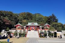 Orihime Park, Ashikaga, Japan