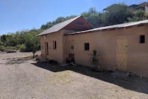 Chinati Hot Springs, Marfa, United States