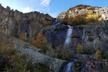 Chorrera de Despanalagua, Valverde de los Arroyos, Spain