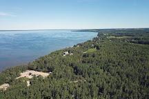 Pigeon Lake Provincial Park, Wetaskiwin, Canada