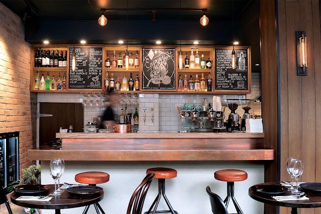 Calabur Cafe & Diner