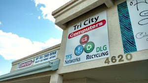 Tri City Computers Repair Prescott Valley, Laptop, Apple Repair, PC Parts, Gaming, Business,