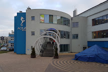 Aquarion Water Park, Zory, Poland
