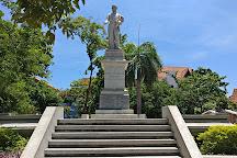Plaza Fernandez Madrid, Cartagena, Colombia
