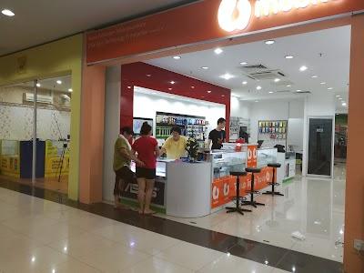 Giant Lukut Mall