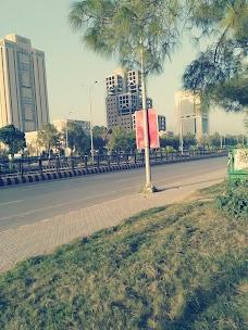 Living Options islamabad Fortune Plaza