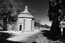 Colombario di Pomponio Hylas, Rome, Italy