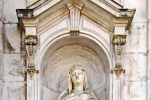 Basilica da Estrela, Lisbon, Portugal