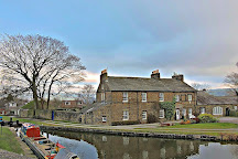 Marple Locks, Marple, United Kingdom