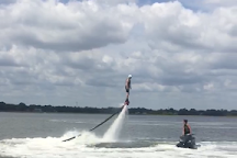 Hydrofly Watersports, Charleston, United States