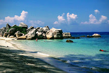 Teluk Keke, Pulau Perhentian Besar, Malaysia