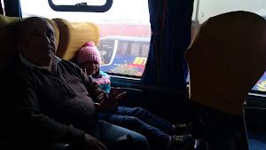Cruzero Express 6
