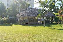 Samoa Cultural Village, Apia, Samoa