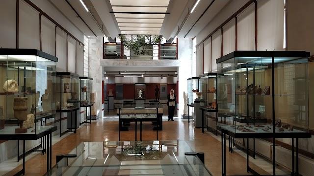 Numantine Museum of Soria
