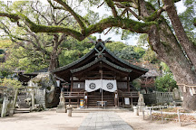 Misode Temmangu Shrine, Onomichi, Japan