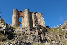 Chateau de Rochebaron, Bas-en-Basset, France