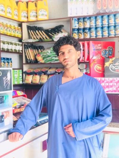 سوپر مارکت برادران نورزائی