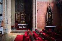 Church of Saint Ludmila, Prague, Czech Republic