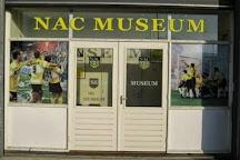 NAC Museum, Breda, The Netherlands