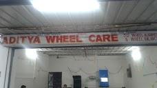 Aditya wheel care jaipur